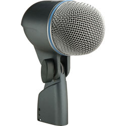 Shure BETA 52A - Dynamic Instrument Microphone