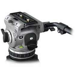 Cartoni Z100 Laser ENG Fluid Head (100mm Ball Base)