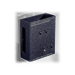 BEC Mounting Box for Azden UDR-400 Receiver