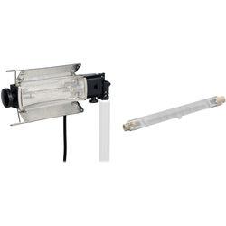 Lowel Tota-Light Tungsten Flood Light, Bulb (120-240VAC)