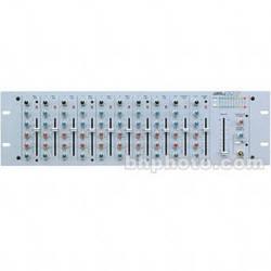 Alesis MULTIMIX 12R Rack Mountable 10-Channel, 12-Input Mixer