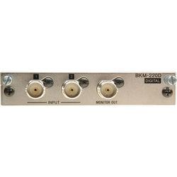 Sony BKM-220D SDI Input Board