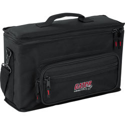 Gator Cases GM-2W Deluxe Wireless 2 Microphone Bag