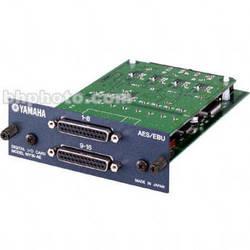 Yamaha MY16AE 16 Channel AES/EBU Interface Card