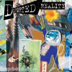 ILIO Sample CD: Distorted Reality (Akai)