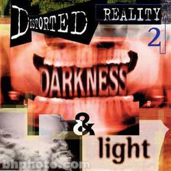 ILIO Sample CD: Distorted Reality 2 (Akai)