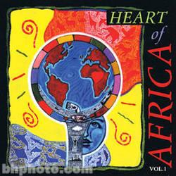 ILIO Heart of Africa Volume 1 (Akai)