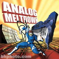 ILIO Analog Meltdown (Akai)