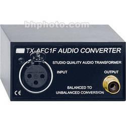 RDL Audio Format Converter Bal-Unbal