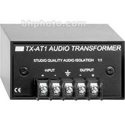 RDL TX-AT1 Audio Isolation Transformer
