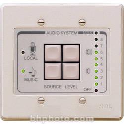 RDL RCX-1 - Room Control for RCX-5C