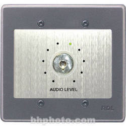 RDL RCX-3R - Key-Operated Volume Control for RCX-5CM (Stainless Steel)
