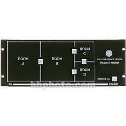 RDL RCX-CD1 Remote Control Panel
