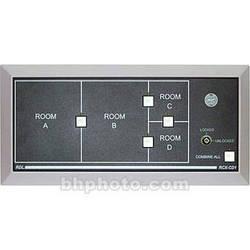 RDL RCX-CD1L Remote Control Panel