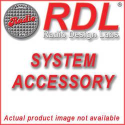 RDL NRSC-FL Mono Filter Module for AM