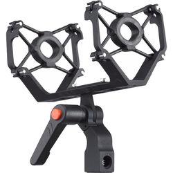 K-Tek K-GPS - Universal Microphone Suspension Mount