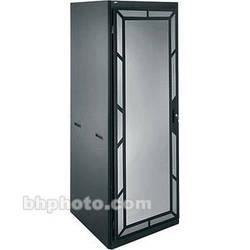 Middle Atlantic DRK Steel Equipment Rack with Front Door