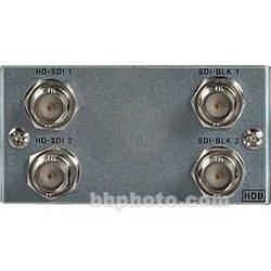 Leader LT-443D-HDB HD-SDI Module - for LT-443