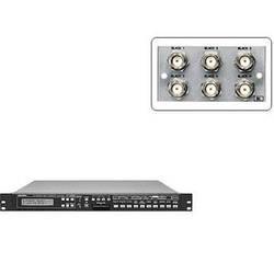 Leader LT-443DBL Analog Black Module for LT-443D