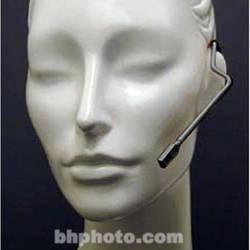 Countryman Isomax Headset Microphone (Black)
