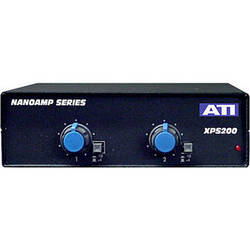 ATI Audio Inc XPS-200 - Input Expander for MXS and MX Series Mixers