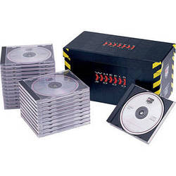Sound Ideas Sample CD: Series 5000 Wheels - 24 CD Audio