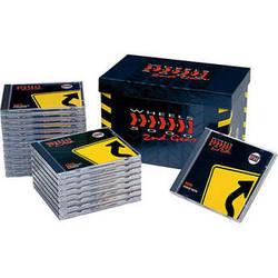 Sound Ideas Sample CD: Series 5000 Wheels 2nd Gear - 21 CD Audio
