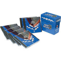 Sound Ideas Sample CD: 13,000 Ship Shape - 6 Audio CD