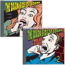 Sound Ideas Sample CD: The Dark Side of Sound
