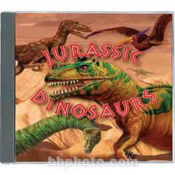 Sound Ideas Sample CD: Jurassic Dinosaurs