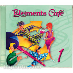 Sound Ideas Sample CD: Elements Cafe 1