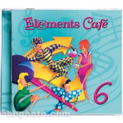Sound Ideas Sample CD: Elements Cafe 6