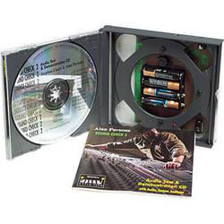 Sound Ideas Sample CD: Sound Check 2 - Audio Test Disc