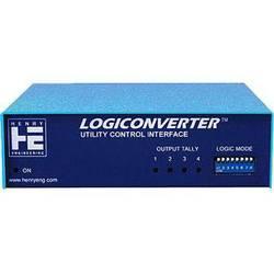 Henry Engineering LogiConverter Utility Control Logic Interface