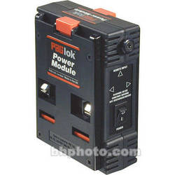 PAG 9661 Power Module - 12-14.4 VDC, from 3 PagLok Batteries