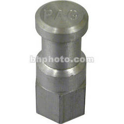 """PAG 9975 Spigot Pin - 1/2"""" Stud to 1/4-20 Adapter"""