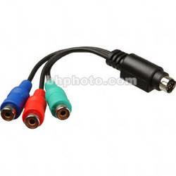InFocus SP-VIDEO-ADPT Component Video Adapter Cable