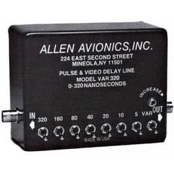 Allen Avionics VAR-320 Variable Video Delay