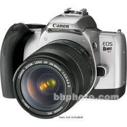 Canon EOS Rebel K2 Camera Body