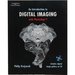 Cengage Course Tech. Book and CD-Rom: Introduction to Digital Imaging