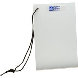 Porta Brace White Balance Card