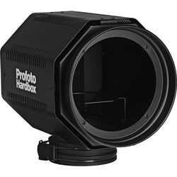 Profoto Hardbox - Fits on all Profoto Monolights and Flash Heads