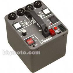Dynalite 1000 Watt/Second Power Pack with Built-In Radio Slave (120VAC)