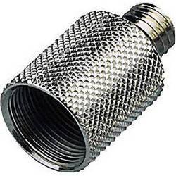 "AKG 3/8"" Male to 5/8"" Female Thread Adapter (Black)"