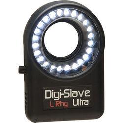 Digi-Slave Mini L-Ring Ultra LED Ring Light