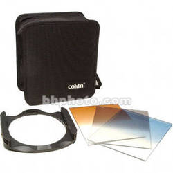 Cokin X-Pro Series Hard and Soft-Edge Graduated Filter Kit with X-Pro Series Filter Holder and Filter Pouch
