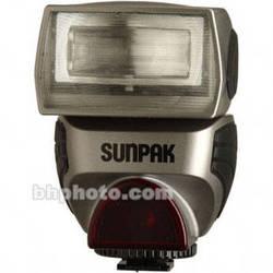 Sunpak PZ40X AF TTL Flash