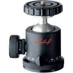 Linhof Profi-III Ballhead (77mm Base/Top)