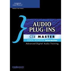 Cool Breeze CD-Rom: Audio Plug-Ins CSi Master