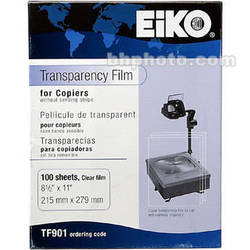 Dry Lam Transparency Film for Plain Paper Copier - Pack of 100